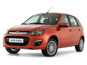 Lada Kalina Hatchback