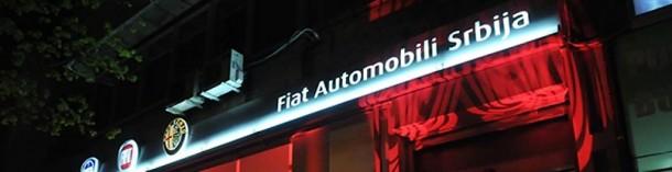 KAKO NASTAJE  FIAT 500L – FAS KRAGUJEVAC