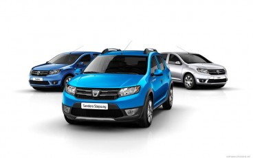Dacia prodala 3.000.000 automobila u poslednjoj deceniji