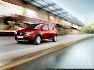 Dacia SANDERO LIFE – Spoj sigurnosti,pouzdanosti i štedljivosti