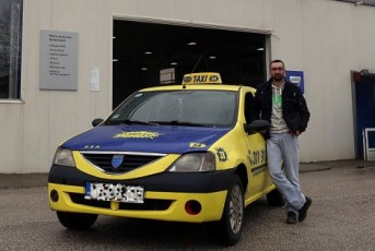 1.000.000 km na Dacia Loganu