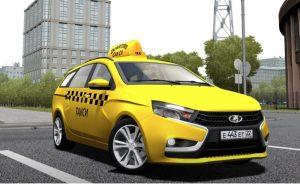 Lada – omiljeno taksi vozilo u zemlji salse!